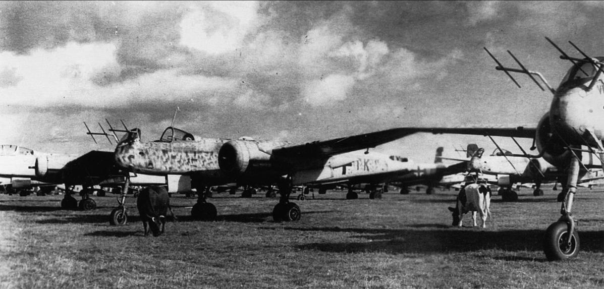 Heinkel He 219