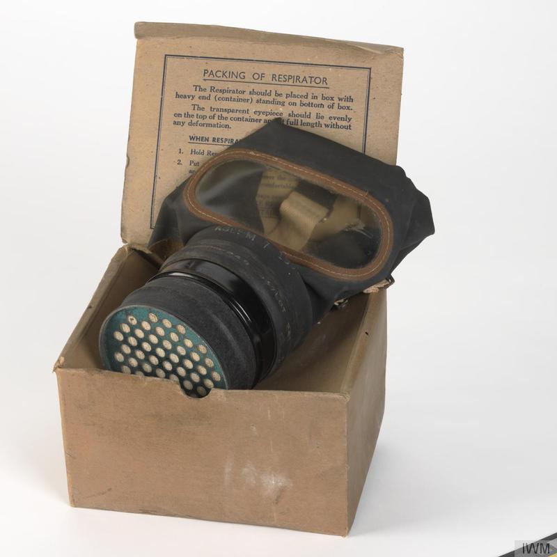 General Civilian Respirator