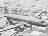 Douglas C-54 Skymaster