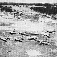 Oberpfaffenhofen Do-335s