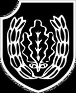 16th SS Division Logo