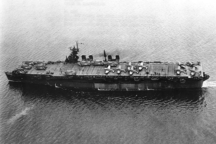 Independence-class aircraft carrier