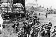 Westerplatte capture