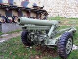M3 Light Howitzer (105mm)