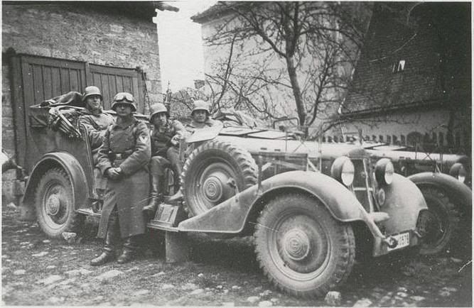 Kraftfahrzeug 11