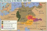 Germany 36-39