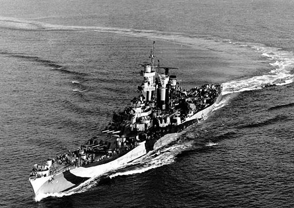 USS Guam (CB-2)