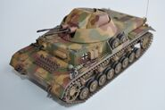 Flakpanzer IV Kugelblitz