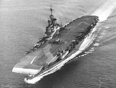HMS Illustrious (87)