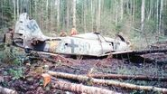WW2 Aircraft Wrecks