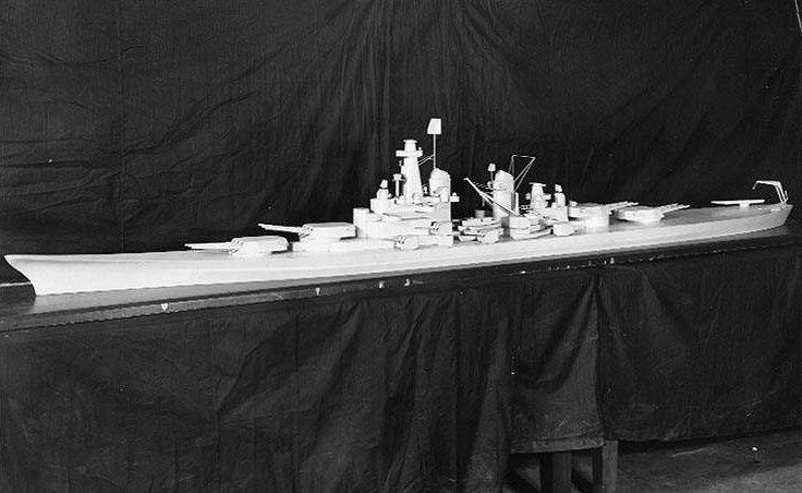 USS Maine (BB-69)