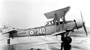 Blackburn B-6 Shark