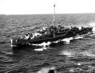 USS JohnCButler DE