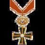 Mannerheim Cross 1st Class Award