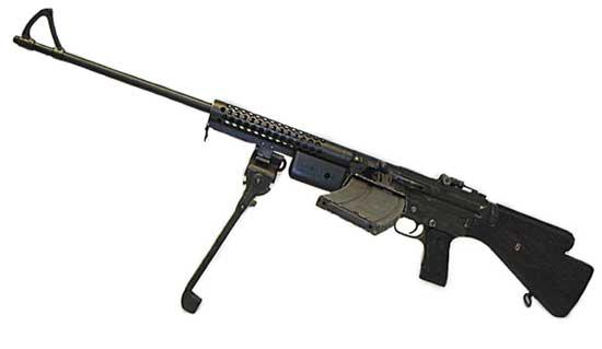 M1941 Johnson (Machine Gun)