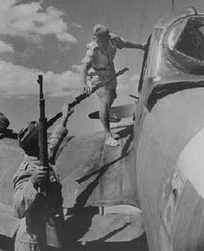 Luftwaffe M30 Drilling