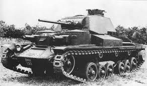 A9 Cruiser Tank Mk. I