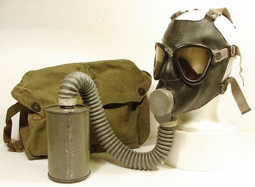M3-10A1-6 Lightweight Service Mask