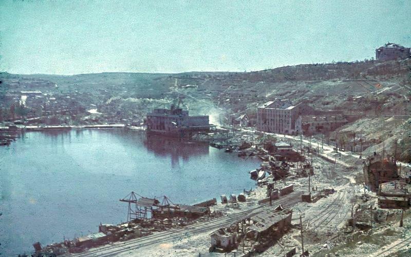 Battle of Sevastopol
