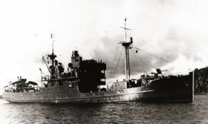 HMAS Yandra (FY91)