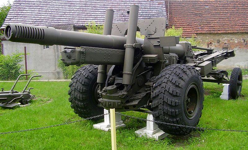 152-mm Howitzer M1937 (ML-20)