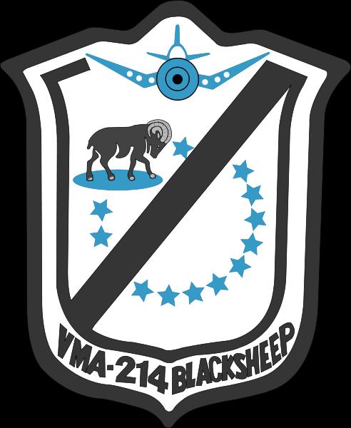 Marine Attack Squadron 214 (VMA-214)