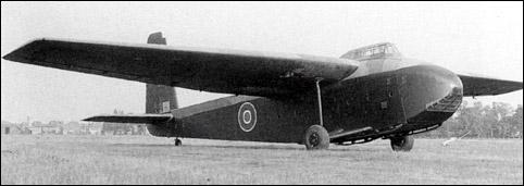 General Aircraft Hamilcar