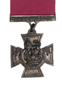 Victoria Cross Award