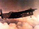 Fairey Barracuda