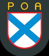 ROA emblem