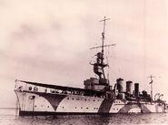 HMAS Adelaide