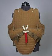 M1 Flyers Vest and M3 Flyers Apron