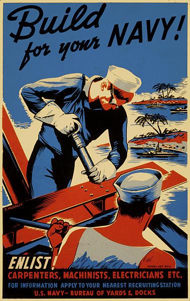 Seabee's Bulletin