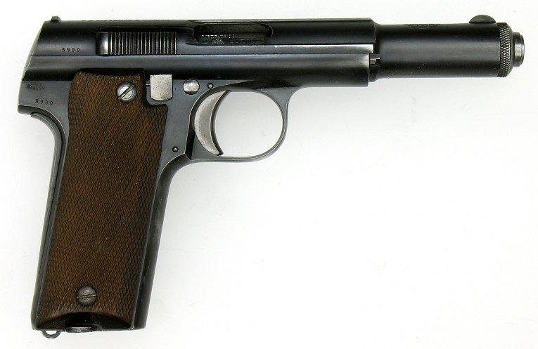 Astra 600