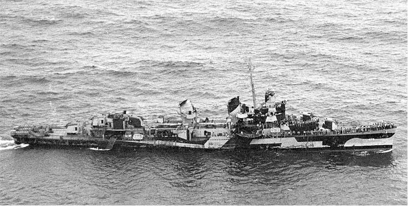 USS Hudson (DD-475)