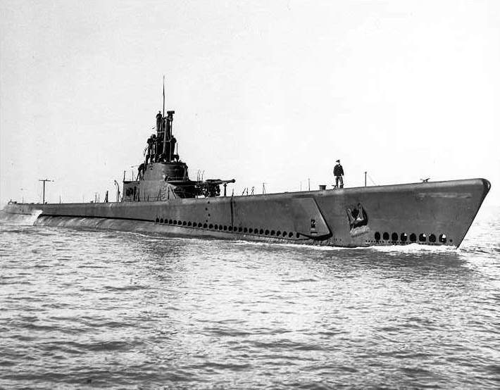 Gato-class submarine