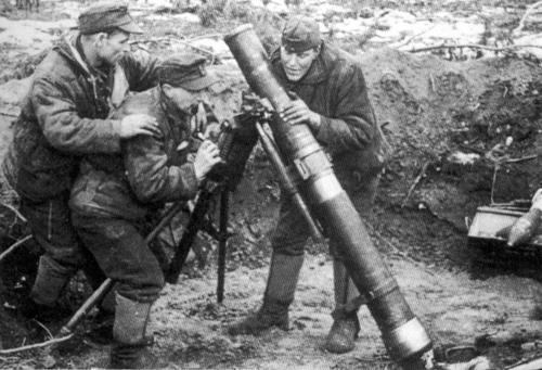 Granatwerfer 42
