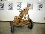 120-HM 38 Mortar