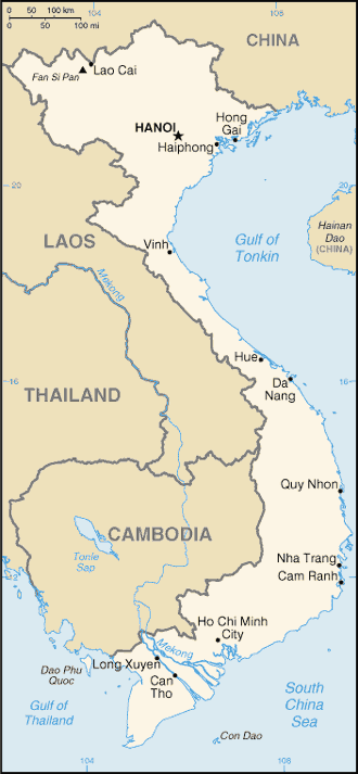 Empire of Vietnam