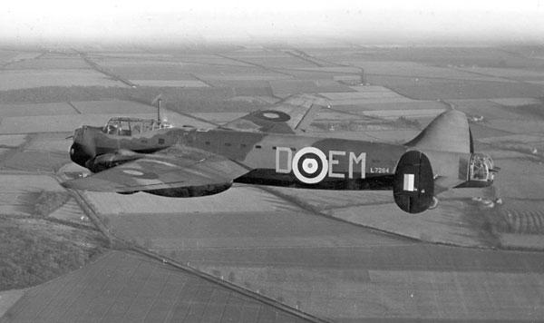 Avro Manchester