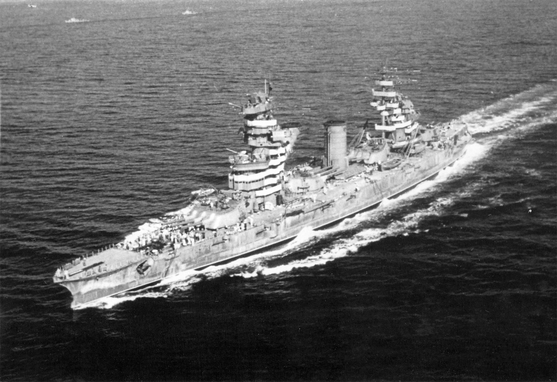 Gangut-class battleship