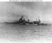 USS Tuscaloosa