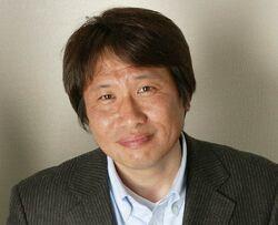 KURUMADA Masami profil.jpg