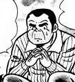 Chef du gymnase Misawa
