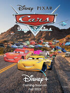 Cars- The Series