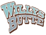 Willys Butte