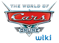 World of Cars Online Wiki-wordmark.png