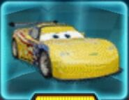 Jeff Gorvette Cars 2 Icon