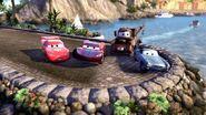KS - Kinect Rush Snapshot - Cars