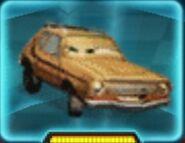Grem Cars 2 Icon